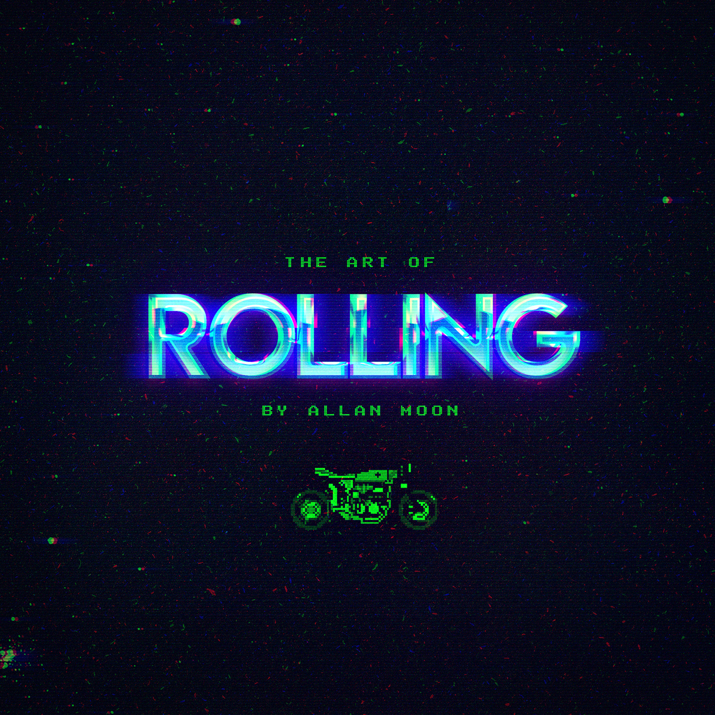 Allan Moon | The Art of Rolling