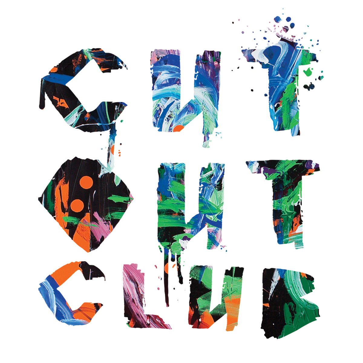 Cut Out Club | Cut Out Club