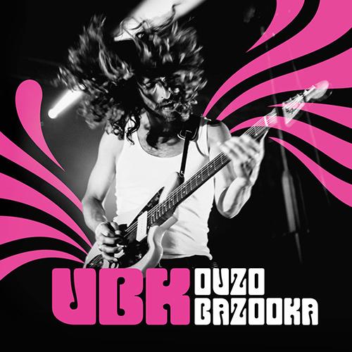Ouzo Bazooka | Ouzo Bazooka