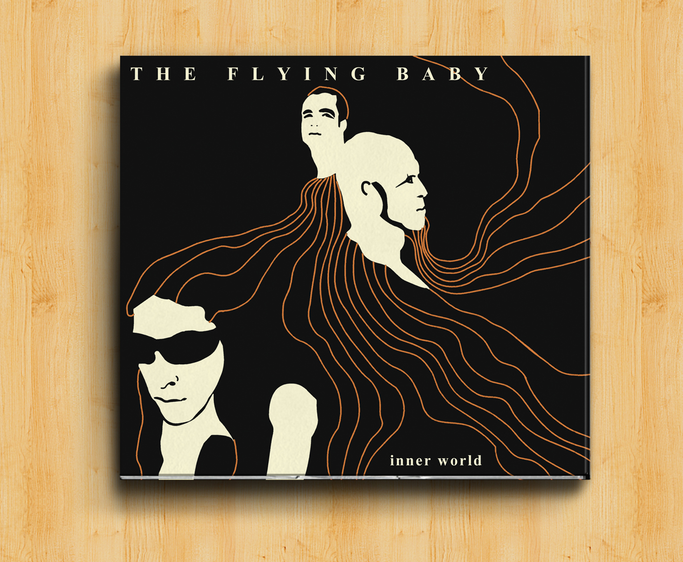 The Flying Baby | Inner World [Deluxe Edition]