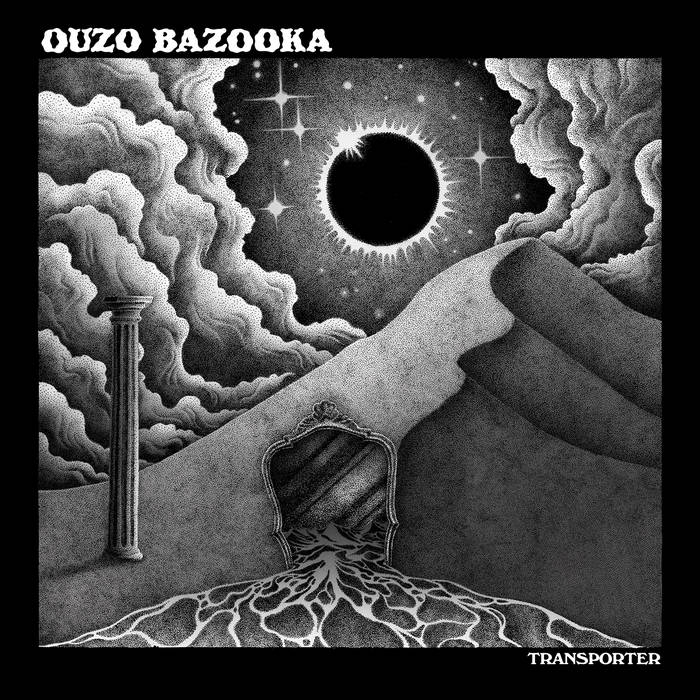 Ouzo Bazooka | Transporter